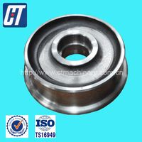 Custom High Quality Kiln Wheels Mine Car Wheels