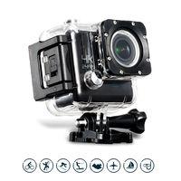 4K Sports Action Camera 12 Megapixel CMOS SONY Sensor 30Meters Waterproof thumbnail image