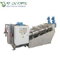 MD312 Oil Sludge Treatment Machine