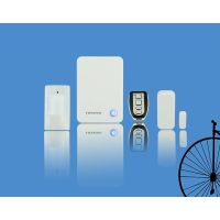 Home Automation System- Cloud IP Home Alarm System thumbnail image