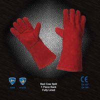 Leather Welder gloves