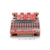 PCM Specifications For 38.4V LiFePO4 Battery Pack