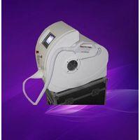 Portable IPL+RF machine