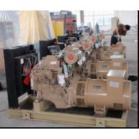 110 kva cummins diesel generator 6BTA5.9-G2