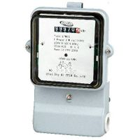 Single-phase two-wire electronic meter