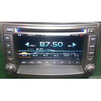 DVD for Hyundai H1 with GPS/Bluetooth/AM/FM/Ipod/