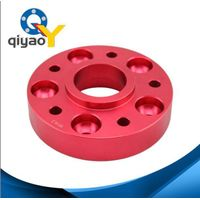 alloy custom 6 lug 2 inch bolts steering hubcentric wheel spacer problems reviews, thumbnail image