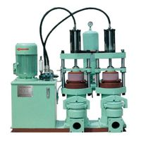 piston pump/plunger pump