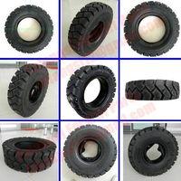 Forklift tyre forklift parts