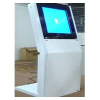 22 inch touch screen kiosk based on Android system / touch screen kiosk