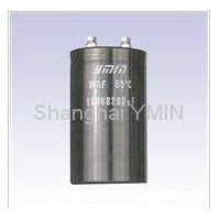 photoflash aluminum electrolytic capacitors