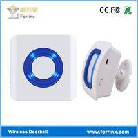 Forrinx K2 PIR Sensor Doorbell