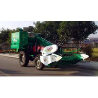 4LD-2A Rice Combine Harvester thumbnail image
