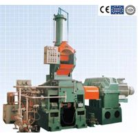 internal mixer 50L rubber or plastic china supplier /banbury mixer/intensive mixing machine/ thumbnail image