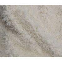 Imitation lama wool fabric made in South Korea thumbnail image