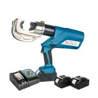 EZ-400 hydraulic battery cordless crimping tool for terminal thumbnail image