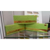 Univelo Pure Double Stable Cross-Linked Hyaluronic Acid for Breast Filling/Enhancement thumbnail image
