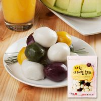 Dawon Well Food Four Seasons Songpyeon