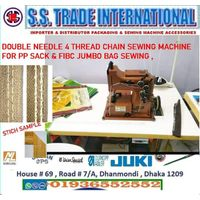PP BAG SEWING MACHINE ECONOMICAL PRICE BD thumbnail image