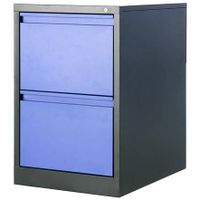 Full Width Recess Drawer Storage Cabinet