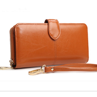 Wallets Women Wallet Dollar Price Leather Purse High Quality Wallets