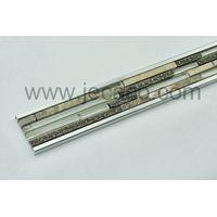 stainless steel glass stone decor trim,tile trim