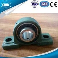 CHIK high quality pillow block ball bearing UCP205 UCP206 UCP207 large quantity wholesale