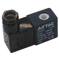 Airtac Solenoid Valve
