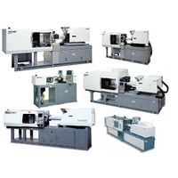 Used plastic injection molding machines from Japan thumbnail image