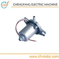 12V DC Electric Motor for Braking Vacuum Pump | RS-9812H