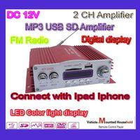 2014 Hot Sale High Power Car Amplifier thumbnail image
