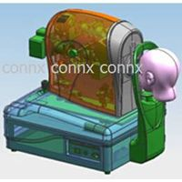 CONNX Design&Prototyping China Double Injection, Dual injection,Medical design & manufacturing