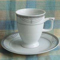 Cup with Saucer Set thumbnail image