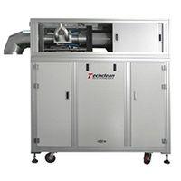 Dry ice pelletizer (TDP-100)
