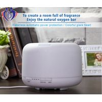 essential oil aroma diffuser ultrasonic mist maker humidifier thumbnail image