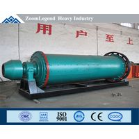 High Capacity Wet Ball Milling Made in China