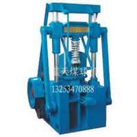 High efficiency stick extruder briquette machine/briquette press machine thumbnail image