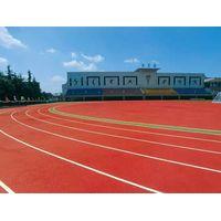 Full Pu Running Track