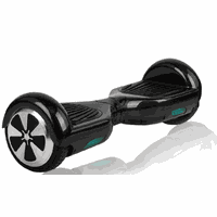 two wheel balance smart electric scooter hoverboard thumbnail image