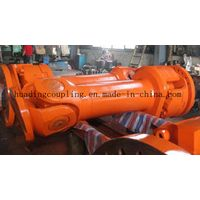 High Quality SWC Cardan Shaft Universal Coupling