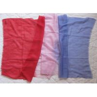 200 Cashmere scarves,100% superfine cashmere, shaded thumbnail image