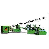 HLP Hard Packet and Carton Line