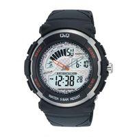 Q&Q Quartz Men's Watch M012J001Y