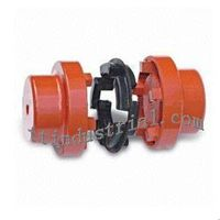NM Jaw/claw coupling thumbnail image
