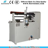 hot sale useful ttr paper tube cutter machine