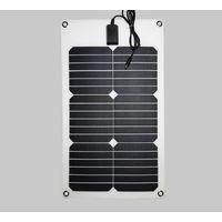 20W ETFE Flexible solar panel