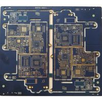 PCB Board And Electronic Components Assembly PCB & PCBA Manufacturer thumbnail image