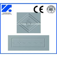 MDF door frame / melamine wooden Door skin