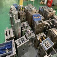 plastic injection molding manufacturer-Mold development thumbnail image