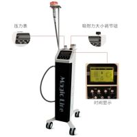 Magic line system Cellulite removal Kuma shape body slimming machine
